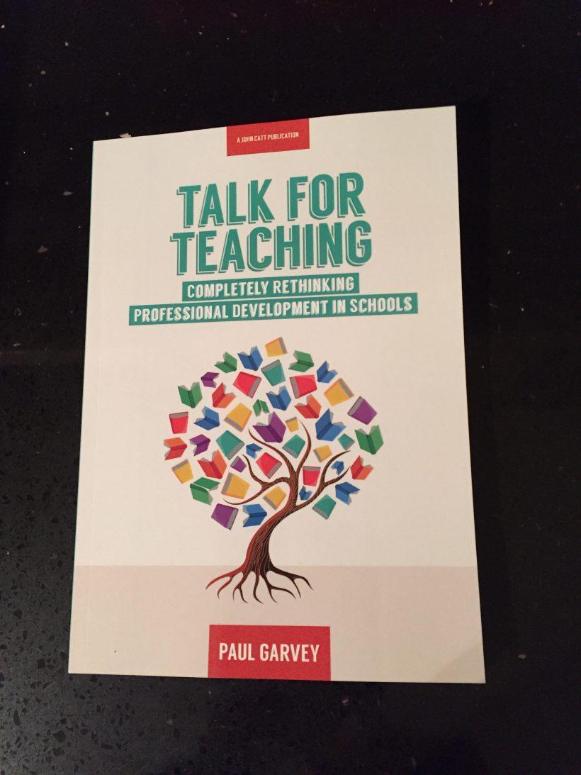'Talk for Teaching'